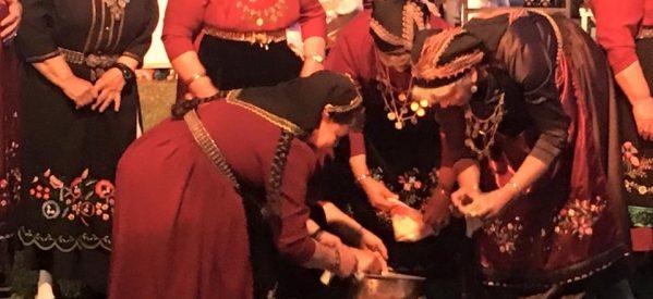 «Σπονδή στην παράδοση»: Μία σπουδαία εκδήλωση από την Μητρόπολη Τρίκκης κ Σταγών και την Περιφερειακή Ενότητα Τρικάλων