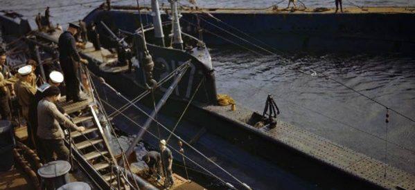 Βρήκαν υποβρύχιο-φάντασμα του Β' Παγκοσμίου Πολέμου γεμάτο πτώματα  ανοικτά των ακτών της Σαρδηνίας