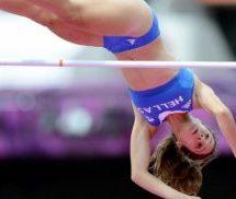 Πρωταθλήτρια Ευρώπης στο άλμα επί κοντώ η Κατερίνα Στεφανίδη