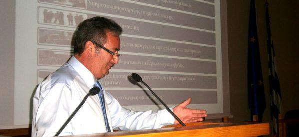 Τρίκαλα: Open Malls στην αγορά προς όφελος επιχειρήσεων-καταναλωτών