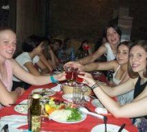 Το δείπνο των επιτυχιών για τον «Ασκληπιό»