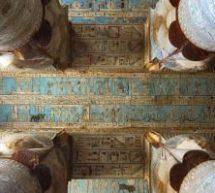 Σπουδαίο εύρημα: Ανακαλύφθηκε ο αιγυπτιακός ναός της θεάς Hathor – 4.200 ετών & σε άριστη κατάσταση