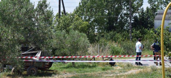 Σοκ: Έκοψαν την καρωτίδα 14χρονου στη Θεσσαλονίκη