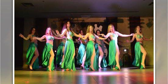 Μία μαγευτική, υπέροχη βραδιά με πολύ χορό!!!