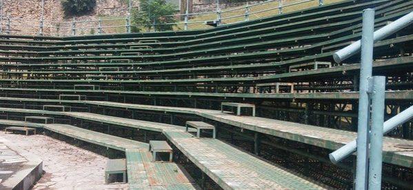 Ακυρώθηκαν οι παραστάσεις ΑΝΤΙΓΟΝΗ και CAVEWOMAN στα Τρίκαλα