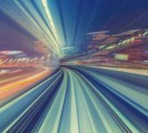 """Βίντεο σούπερρρ: Ανεβείτε στο… """"τρένο """" & δείτε το Τόκυο με ιλιγγιώδη ταχύτητα & υπερακτίνες"""