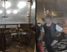 Εκρήξεις στο αεροδρόμιο της Κωνσταντινούπολης – Αναφορές για νεκρούς και τραυματίες