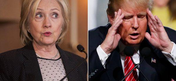 Αμερικανικές εκλογές 2016: Κερδίζει τις κρίσιμες πολιτείες ο Τραμπ