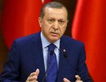 «Χοντραίνει» η κόντρα του Ερντογάν με την ΕΕ για τη βίζα