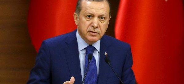 O Ερντογάν διέταξε την κατάσχεση των περιουσιακών στοιχείων 187 επιχειρηματιών
