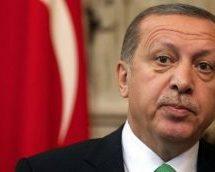 Επιχείρηση εκκαθάρισης από τον Ερντογάν -1.563 στρατιωτικοί έχουν συλληφθεί