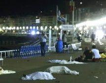 Τρόμος στη Γαλλία – Περισσότεροι από 80 νεκροί στη Νίκαια