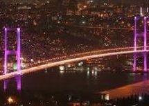 Συναγερμός σήμανε πριν από λίγη ώρα στην Τουρκία