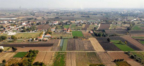 375.000 ευρώ σε 84 παραγωγούς των Τρικάλων για τα νιτρικά