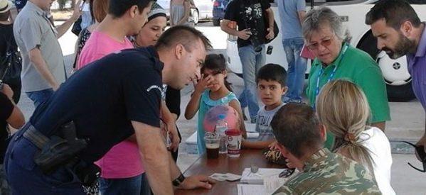 Εγκαταστάθηκαν στα πρώτα σπίτια οι πρόσφυγες στα Τρίκαλα