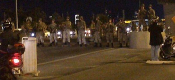 ΕΚΤΑΚΤΟ: Βόμβα στην Τουρκία με 8 νεκρούς και 60 τραυματίες