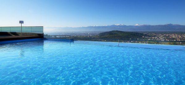 Ζήστε μια εμπειρία πολυτέλειας με άριστη εξυπηρέτηση στο Ananti City Resort