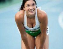 Ρίο 2016: Η πιο όμορφη αθλήτρια των Ολυμπιακών (Photos)