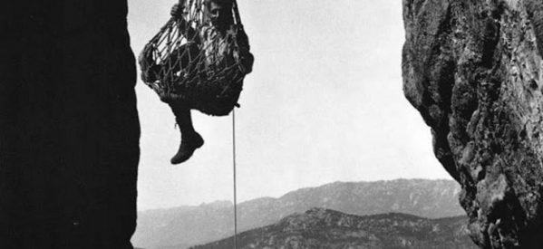 Μετέωρα: Φωτογραφίες του 1908 του φιλέλληνα φωτογράφου Φρεντ Μπουασονά
