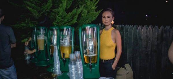 3rd Beer festival στην μπυραρία «Ζυθορυχείο» της Καλαμπάκας.