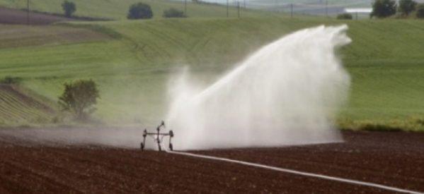 ΑΡΙΣΤΕΡΗ ΠΑΡΕΜΒΑΣΗ ΘΕΣΣΑΛΙΑΣ: Από εδώ και πέρα όποιος έχει χρήματα και μπορεί να το αγοράσει θα έχει νερό.