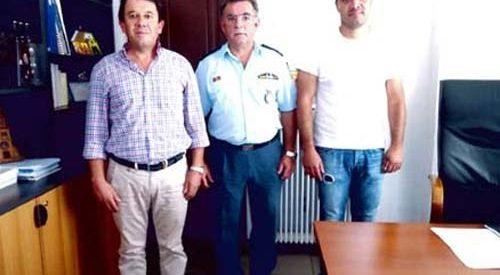 Οι Τρικαλινοί υδραυλικοί για τους παράνομους «τεχνίτες»