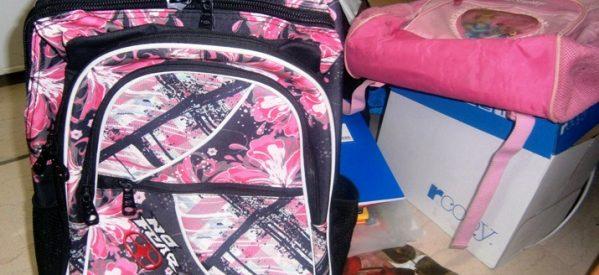 Τρίκαλα: Προσέφεραν σχολικά είδη σε πρωτοβουλία του Δήμου