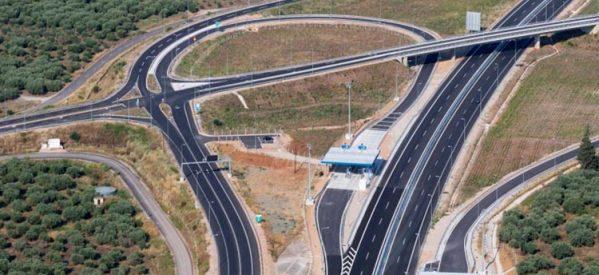 Ικανοποίηση για την πορεία των έργων του οδικού άξονα Ε 65 – Σε επτά μήνες η παράδοση του τμήματος  Τρίκαλα – Ξυνιάδα