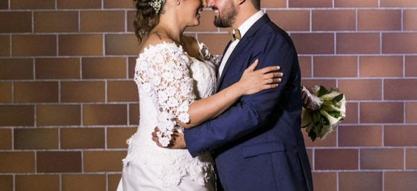 Ο εντυπωσιακός γάμος του Περικλή και της Χριστίνας