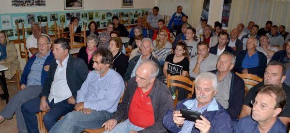 BAΛΟΜΑΝΔΡΙ – «Λήψη άμεσων μέτρων για την ανακούφιση των κατοίκων από την πρόσφατηκαταστροφική πλημμύρα»