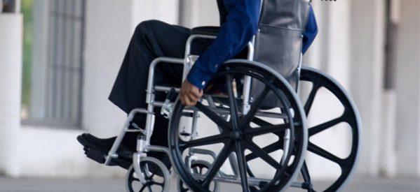 Αμαξίδιο 4Χ4 με Λαρισινή  υπογραφή αλλάζει τη ζωή των ατόμων με αναπηρία