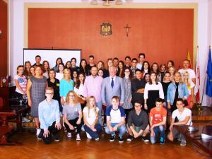 Συμμετοχή των Εκπαιδευτηρίων «Αθηνά» στο πρόγραμμα Erasmus +
