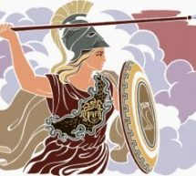 Η μεταφορά του κολοσσιαίου αγάλματος της θεάς Αθηνάς [ βίντεο]