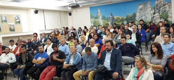 Eυρωπαϊκή ημέρα γλωσσών στο Εσπερινό ΕΠΑΛ Τρικάλων