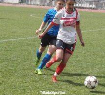 Έπαιξαν με την Εθνική Νεανίδων Bάσω Τζιώρα και Αλεξάνδρα Χύμα