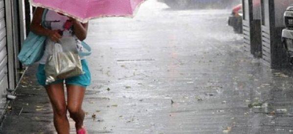 ΕΜΥ: Έκτακτο δελτίο επιδείνωσης του καιρού από την Τρίτη – Χαλάζι και μπόρες τα κύρια χαρακτηριστικά του καιρού