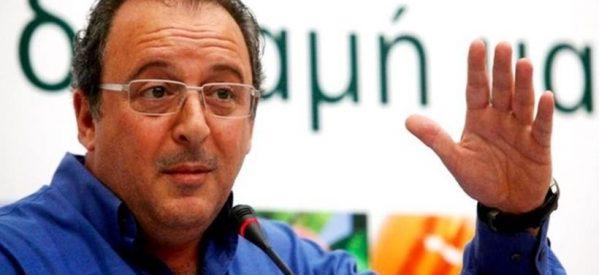 Δημήτρης Καμπουράκης: Ίσως καταλήξω στον ΟΑΕΔ, εκλιπαρώντας για ένα συριζαίικο voucher ελεημοσύνης