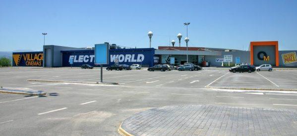Σε Tρίκαλα και Λάρισα τα πρώτα εμπορικά κέντρα… φαντάσματα – Δύο καταστήματα στο ένα, κουφάρι το άλλο