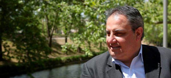 Δημήτρης Παπαθανασίου: Η «επανεκκίνηση» κόλλησε στην αφετηρία