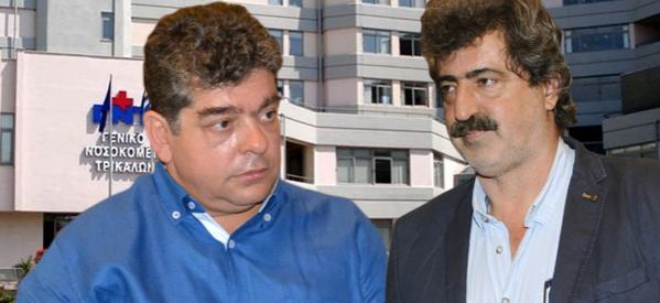 Ο Πολάκης έχει …κλώνο στα Τρίκαλα – « Άντε απαυτωθείτε αλήτες…»