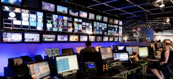 Τηλεόραση μόνο για πλούσιους και με άδεια πλέον