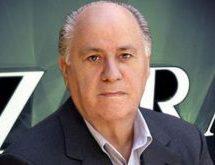 Ποιος είναι ο Mr Zara, που «έκλεψε» την πρωτιά στον πλούτο από τον Bill Gates