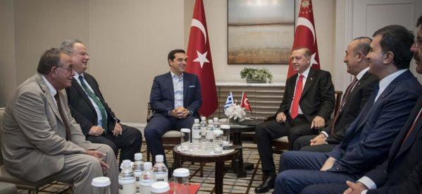 Η Αθήνα απαντά στον Ερντογάν: Η Θράκη είναι ελληνική – Αδιανόητη και επικίνδυνη οποιαδήποτε άλλη σκέψη