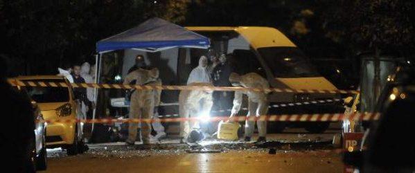 Πυρήνες της Φωτιάς: Εμείς βάλαμε τη βόμβα στο σπίτι της εισαγγελέως Τσατάνη