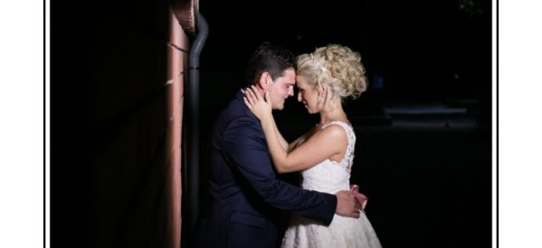 Ένας μοντέρνος γάμος και μια ονειρική βάπτιση στα Τρίκαλα
