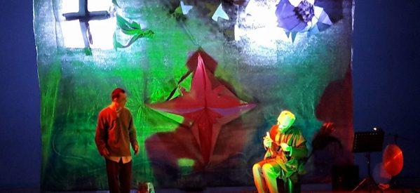 Το Μουσικό Σχολείο Τρικάλων στη θεατρική παράσταση  «Το μόνον της ζωής του ταξείδιον»