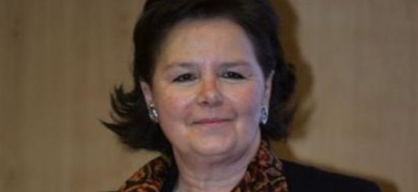 Made in Greece η Αντ. Μοροπούλου: Συνέντευξη της επικεφαλής της ομάδας που άνοιξε τον τάφο του Ιησού