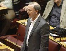 Σάκης Παπαδόπουλος: Nα απαλλάξουμε τη χώρα από τη Δεξιά του κ. Μητσοτάκη – Προετοιμασία για την προοδευτική εναλλακτική κυβερνητική λύση