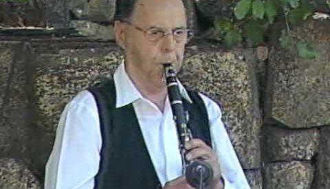 Ημέρα μνήμης και τιμής στον τελευταίο μεγάλο του δημοτικού τραγουδιού, Σωτήρη Σγούρο!