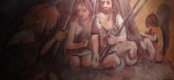 Το  εντυπωσιακό σπήλαιο Θεόπετρας  – εδώ έζησε ο άνθρωπος πριν 130.000  χρόνια